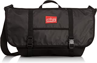 Large NY Minute Messenger Bag