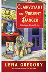 Clairvoyant and Present Danger (A Bay Island Psychic Mystery Book 3) Kindle Edition