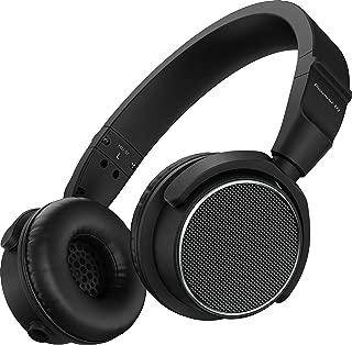 Pioneer Pro DJ DJ Headphones, Black (HDJ-S7-K)