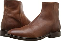 Frye - Chris Inside Zip