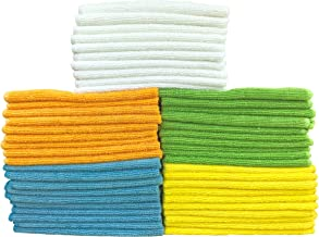 dyxer Microfiber Cleaning Cloth Size: 12