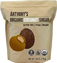 Best big tree coconut sugar Reviews