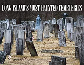 Long Island's Most Haunted Cemeteries