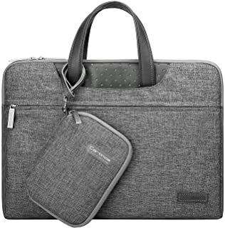 Cartinoe 11–15.6インチノートパソコンスリーブバッグノートブック携帯ケースfor MacBook Air Pro / Dell / HP / Acer / Asus / Lenovo Ultrabook 12 - 13.3 inch シルバー SP-Sleeve-Macbook Pro 13