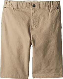 Columbia Kids Flex ROC Shorts (Little Kids/Big Kids)