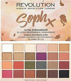 Makeup Revolution Soph Eyeshadow Palette, 26.4 gm