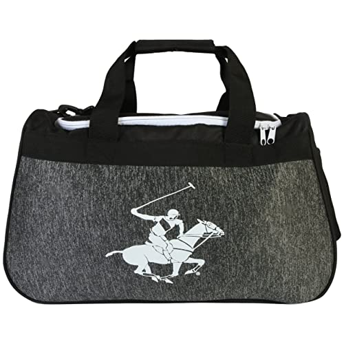 Beverly Hills Polo Club Gym Duffle Bag b102098444dee