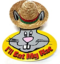 Snugglesafe I'll Eat My Hat Sombrero