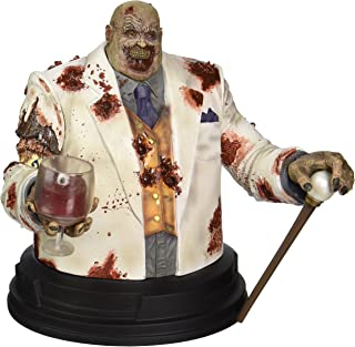 Gentle Giant Studios Marvel Zombie Kingpin Bust