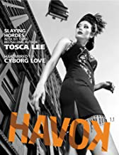Havok Magazine 1.1 (English Edition)