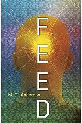 Feed Kindle Edition