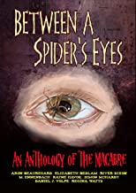 Between A Spider's Eyes: an anthology of the macabre