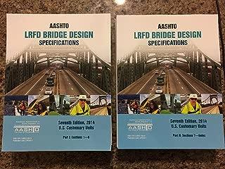 AASHTO LRFD Bridge Design Specifications, PE/SE Exam Edition