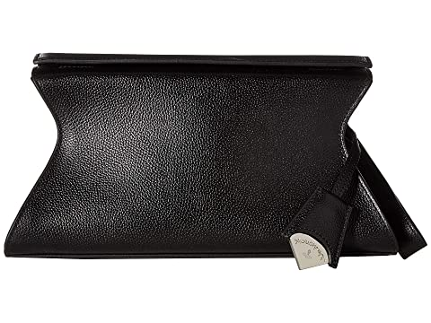 e73d759cfd0 Vivienne Westwood Kelly Clutch Bag at Luxury.Zappos.com
