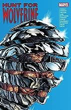 Hunt For Wolverine (Hunt For Wolverine (2018) Book 1)