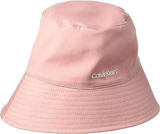 Calvin Klein Oversized Rev Bucket Hat Sombrero de Copa Baja para Mujer