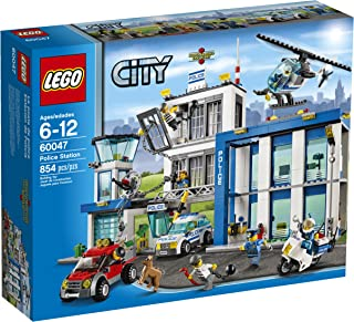 Best lego police station 2014 Reviews