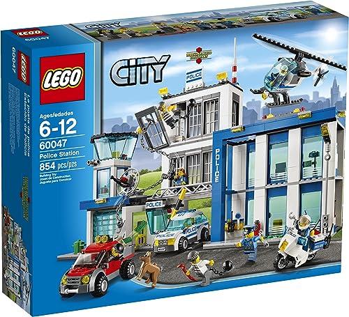 minoristas en línea LEGO City 60047 60047 60047 Juegos de construcción Multi  gran selección y entrega rápida