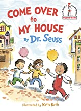 Best dr seuss come over to my house Reviews