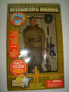 1//6 1:6 21st Century Toys WWII Gremany AIRBORNE Wars The Ultimate Soldier #SD