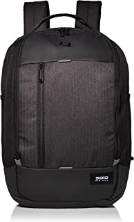 """Solo New York Gravity Magnitude Backpack 17.3"""""""