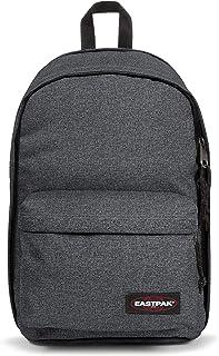 Eastpak Back To Work Sac àDos, 43 cm, 27 L, Gris (Black Denim)