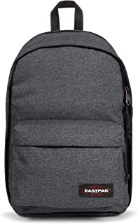 Eastpak Back To Work Sac à Dos, 43 cm, 27 L, Gris (Black Denim)
