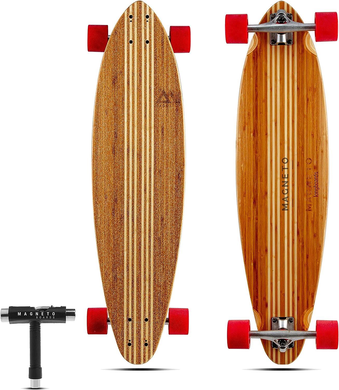 Hana Longboard Collection Skateboard