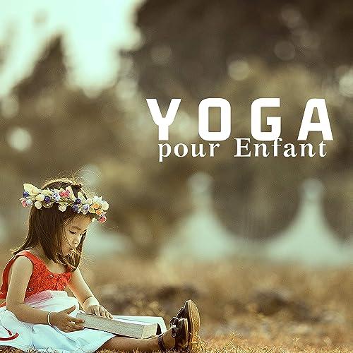 Yoga pour Enfant - Yoga Prénatal, CD Musique Zen Relaxation ...