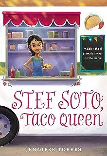 Stef Soto, Taco Queen (English Edition)
