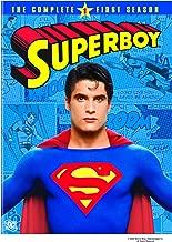 superboy complete series dvd