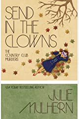 Send in the Clowns (The Country Club Murders Book 4) Kindle Edition