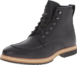Timberland 'Newmarket' Moc Toe Boot (Men) | Nordstrom