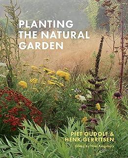 کاشت باغ طبیعی