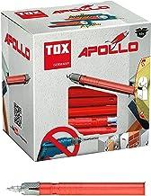 TOX universele frameplug Apollo Verzonken kop 8x140 mm