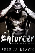 Enforcer: Dark Possessive Irish Alpha Male Romance