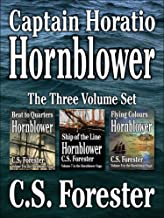 Captain Horatio Hornblower (Hornblower Saga)