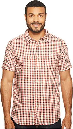 Short Sleeve Passport Shirt