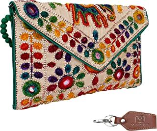 Best mexican woven purse Reviews