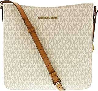 MICHAEL Michael Kors Jet Set Travel Large Logo Messenger