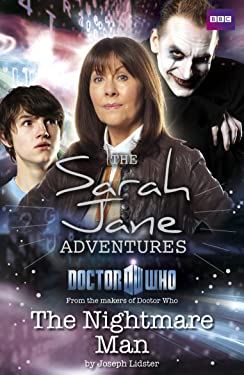 Sarah Jane Adventures: The Nightmare Man (Doctor Who)