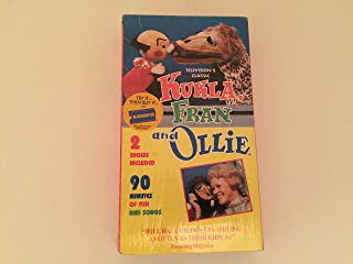 Television's Classic Kukla, Fran & Ollie