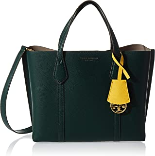 Tory Burch Womens Perry Small Triple-compartment Tote Tote Bag