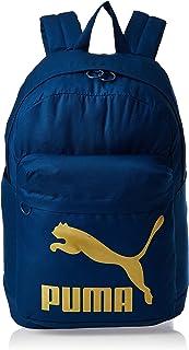 PUMA Unisex-Adult Backpack, Blue - 076643