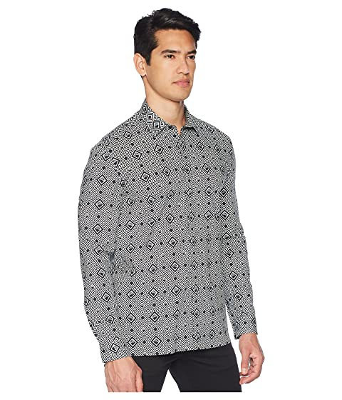 Versace Shirt Collection Print Medusa Geo rwHrxqBX