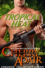 Tropical Heat Enhanced (T-FLAC Short Story 2) (English Edition)
