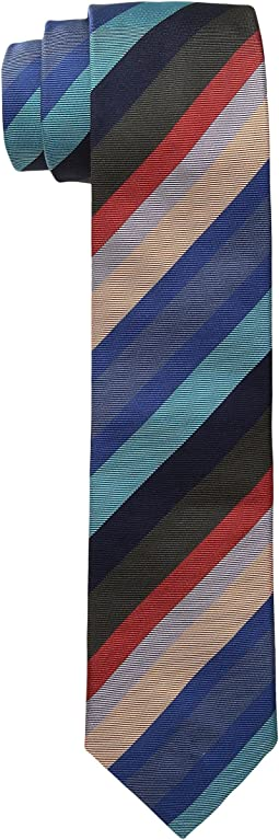Paul Smith - 6cm Stripe Tie