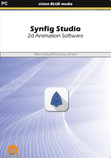 Synfig Studio - 2D Animation Software - Download Version [Download]