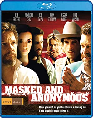 Masked and Anonymous [Blu-ray]
