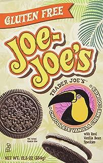 Best trader joe's gluten free cookies Reviews